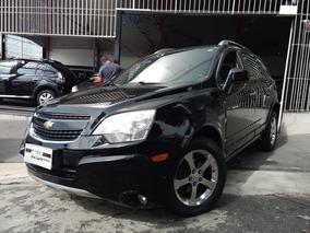 Chevrolet Captiva Sport 3.6 Sfi Fwd V6 24v - Wrx Motors