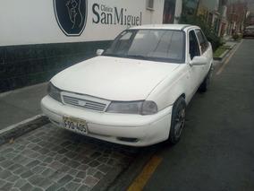 Daewoo Cielo 96 Motor Ok. A 7850 Soles Al 994542454