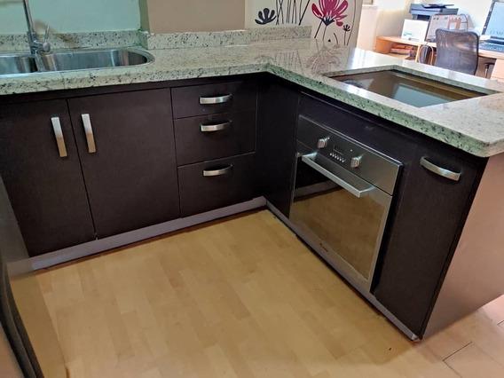 Apartamento Tipo Estudio En La Soledad 04144530004