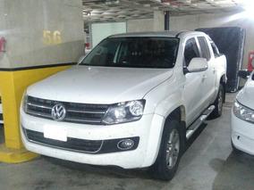 Volkswagen Amarok Pick Up 2.0l Tdi Highline Pack 4x2 180 Cv