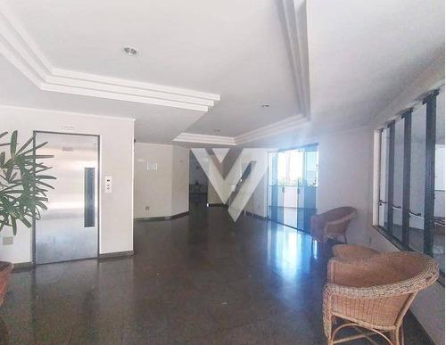 Imagem 1 de 23 de Apartamento Com 3 Dormitórios À Venda - Vila Independência - Sorocaba/sp - Ap2348