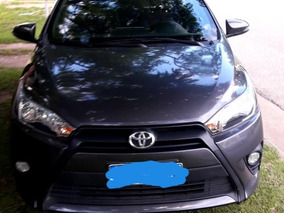 Toyota Yaris 1.5 107cv 2016