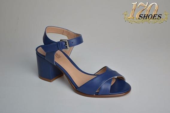Sandalias Feminina Sandalias Salto 05 Lançamento - 170 Shoes