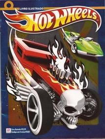 Album De Figurinhas Hot Wheels 2012 + 100 Fig Soltas