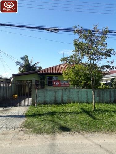 Casa Residencial Para Venda - 1316051