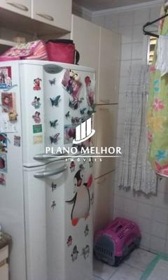 Apartamento Em Condomínio Padrão Para Venda No Bairro Jardim Penha, 2 Dorm, 1 Vagas, 54,00 M.ap1321 - Ap1321
