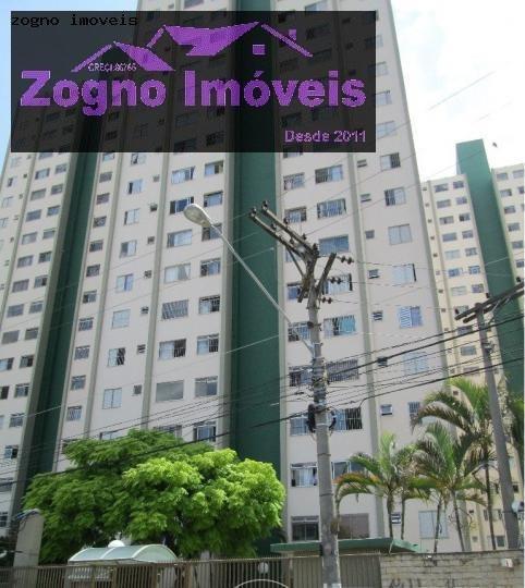 Apartamento Para Venda Em São Paulo, Jardim Andarai, 2 Dormitórios, 1 Banheiro, 1 Vaga - 893