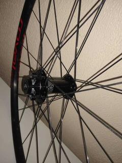 Rodas Roval Control Boost Aluminio