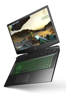Notebook Hp Pavilion Gamer I5 9300 8gb 256gb Ssd Gtx1050 15
