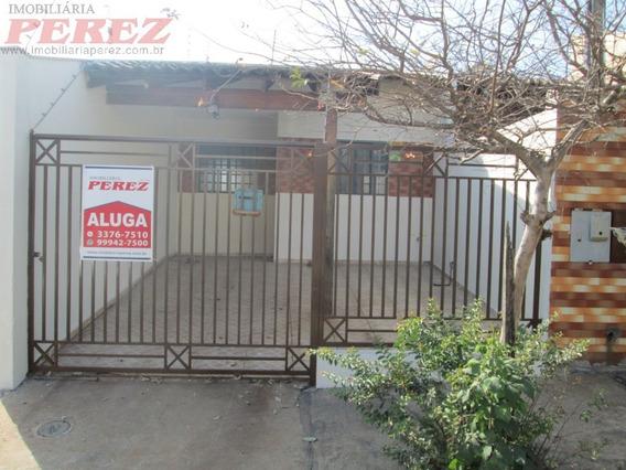 Casas Residenciais Para Alugar - 04988.001