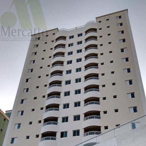Apartamento Para Venda, 2 Dormitório(s), 80.0m² - 2039