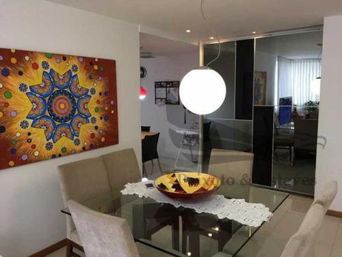 Imagem 1 de 15 de Apartamento-à Venda-barra Da Tijuca-rio De Janeiro - Svap30011