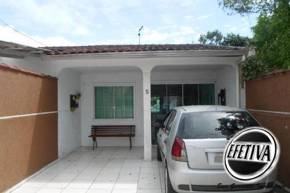 Residência Geminada Dois Quartos - Balneário Perequê - Matinhos Pr - 1991r