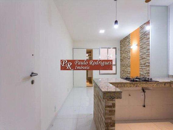 Kitnet Com 1 Dorm, Centro, Rio De Janeiro - R$ 209.000,00, 25m² - Codigo: 377 - V377