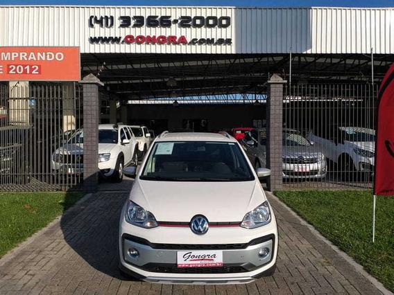 Volkswagen Up Cross 1.0 Mpi 12v Flex 4p Manual