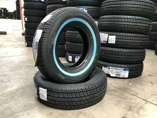 Llanta Windforce P205/75r14 95s Prime Tour