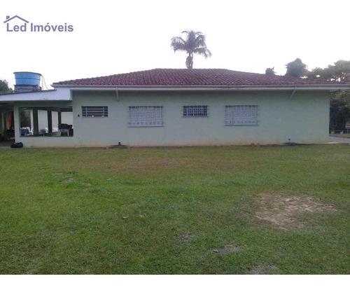 Chácara Com 4 Dorms, Rio Acima, Mairiporã - R$ 4.99 Mi, Cod: 385 - V385