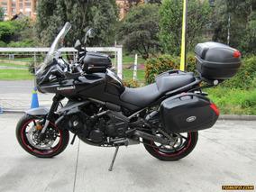 Kawasaki Kle650 Kle650