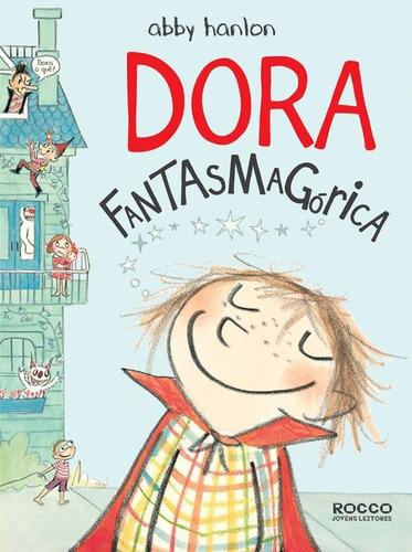Imagem 1 de 1 de Dora Fantasmagórica
