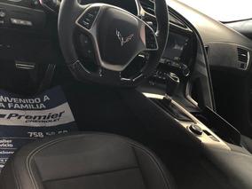 Chevrolet Corvette Grand Sport V8 De 6.2l At 2019