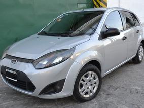 Ford Fiesta 1.6 One Ambiente Plus 2013 / 88mil Km / 1ºdueño
