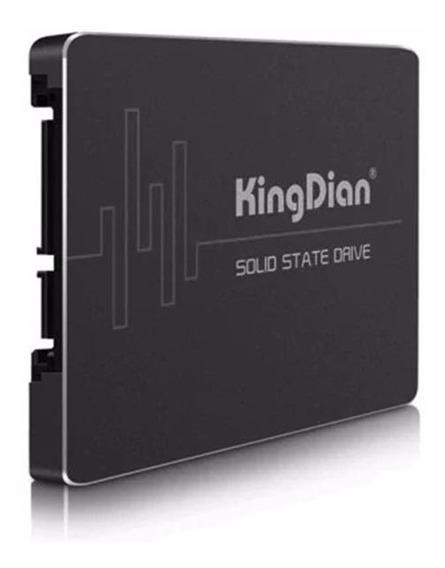 Hd Ssd 1tb 2.5 Kingdian Sata3 S280 550/510mb/s