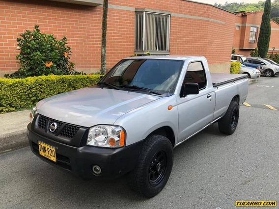 Nissan Frontier Np 300 4x2 2.4