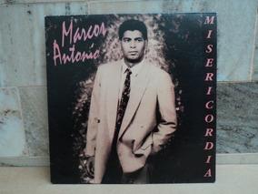 Marcos Antonio-1994-misericordia-gospel-lp Vinil