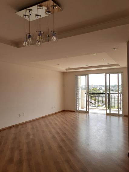 Lindo Apartamento Residencial Campos Elísios Para Locação - Ap00296 - 34939159