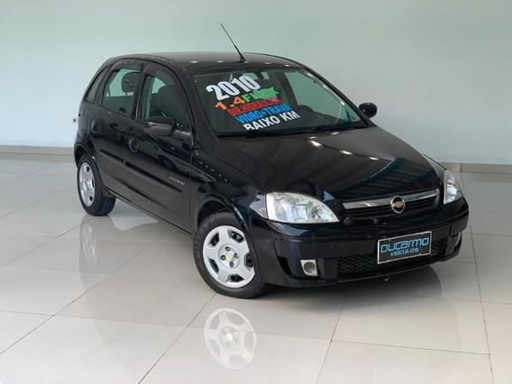 Chevrolet Corsa Premium 1.4 8v 2010