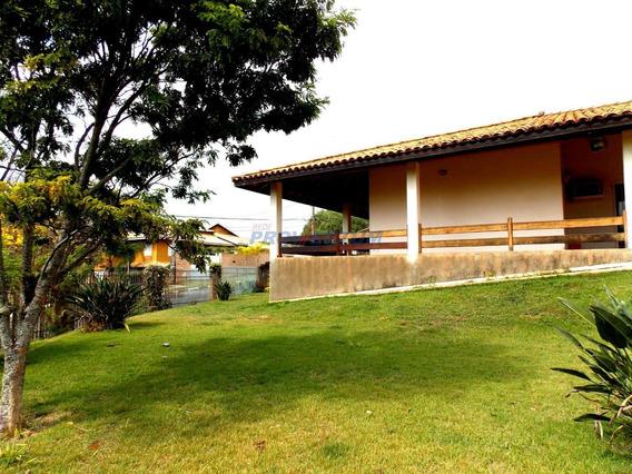 Casa Á Venda E Para Aluguel Em Colinas Do Ermitage (sousas) - Ca214126