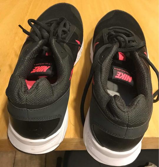 Zapatillas Nike Air Relentless 5 Reslon Talle 42 Envío Grat