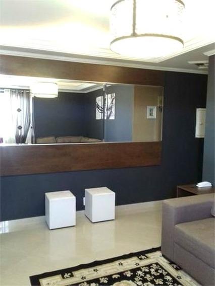 Apartamento Lindo Vl Alpina 70 Metros. - 267-im460314