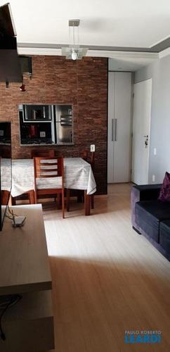 Apartamento - Vila São João - Sp - 635637