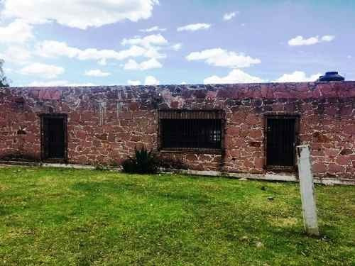 Casa De Campo En Venta En Hidalgo