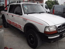 Ford Ranger 2.8 Xl Plus D/c 4x4