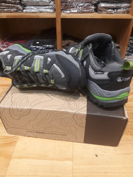 Zapatos Lippi