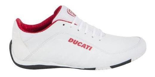 Tenis Casual Ducati R700 821738
