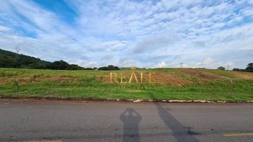 Terreno À Venda, 550 M² Por R$ 320.000,00 - Condomínio Santa Isabel Ii - Louveira/sp - Te0742