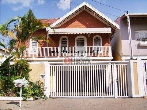 Imagem 1 de 22 de Casa Com 3 Dormitórios À Venda, 170 M² Por R$ 580.000,00 - Jardim Madalena - Campinas/sp - Ca0619