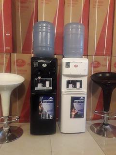 Dispensador Enfriador Filtro De Agua Potable