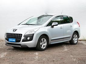 Peugeot 3008 1.6 Allure Thp 156cv - 234