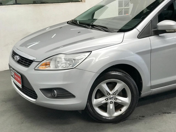 Ford Focus Sedan 2.0 Glx Flex Manual 2010/2011 Completo
