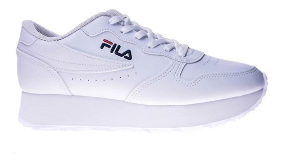 Zapatilla Fila F-euro Jogger Wedge Sl