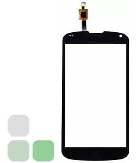 Mica Tactil Lg Nexus 4 E960 4.7 Pulgadas