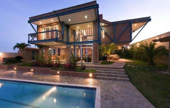Casa En Venta Oripoto Rah5 Mls18-10538