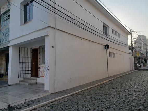 Comercial-são Paulo-brooklin Paulista   Ref.: 375-im421633 - 375-im421633