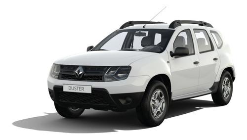 Renault Duster Zen Servicio Publico