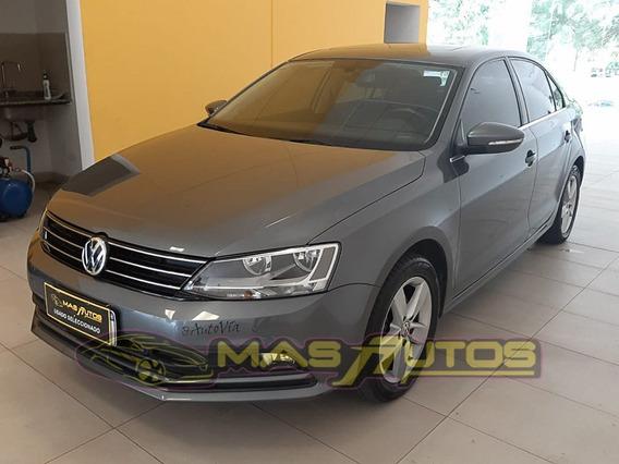 Volkswagen Vento 1.4tfsi - 2017 - 29.000kms