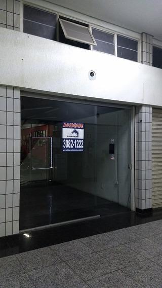 Loja Para Alugar No Barro Preto Em Belo Horizonte/mg - 2208